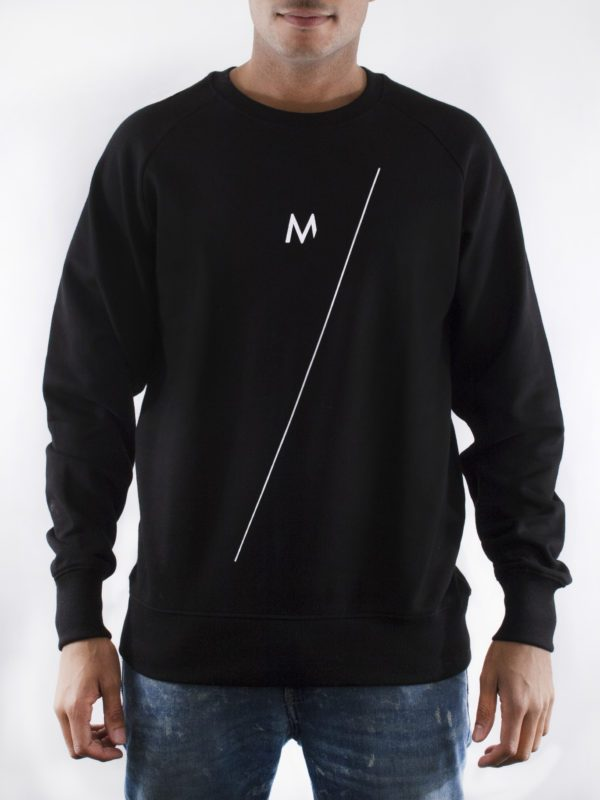 M-sweater-zwart—M