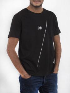 M-zwart—M