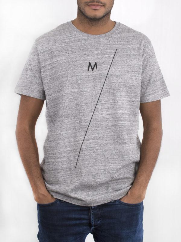 M-grijs—M
