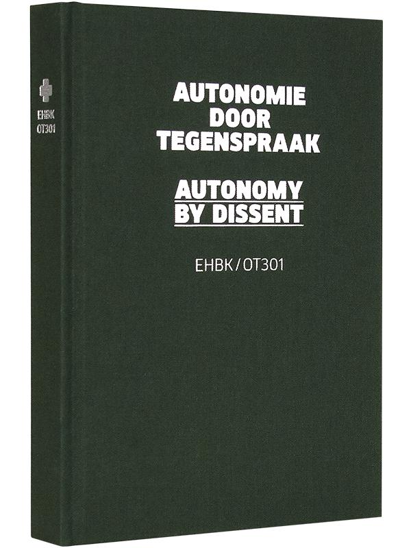 Autonomie Door Tegenspraak – OT301_ 600×800