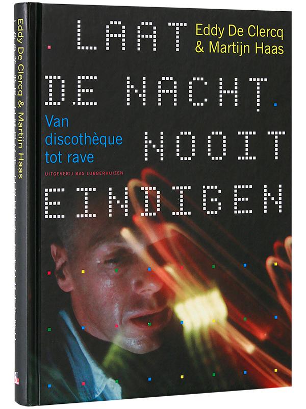 Eddy de Clercq – Laat de Nacht nooit einigen_ 600×800