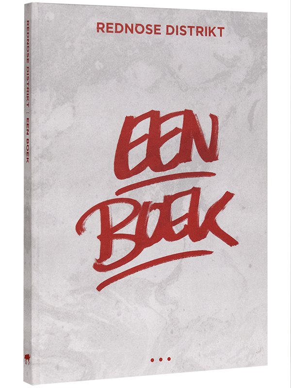 Een Boek – Rednose Distrikt_ 600×800