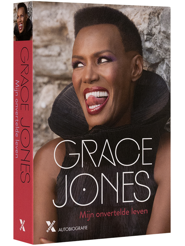 Grace Jones – ned_ 600×800