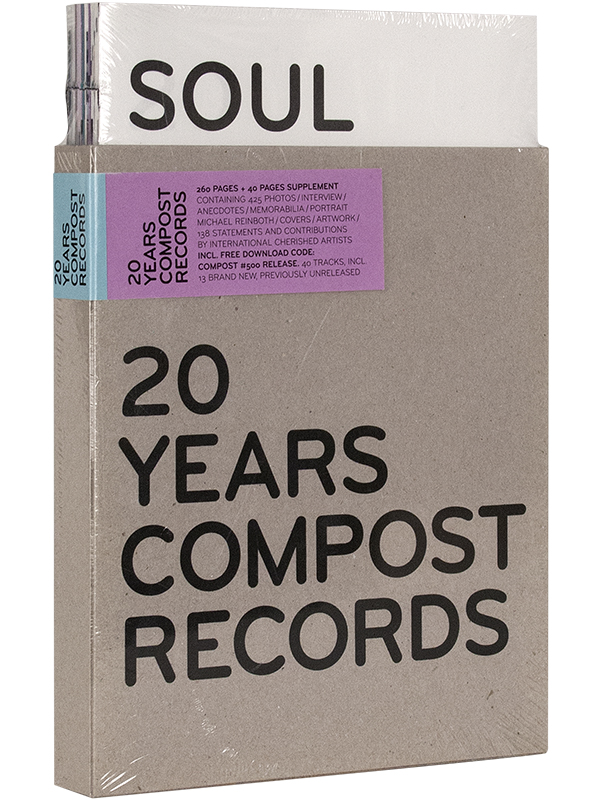 Soul – 20 Years Compost Records_ 600×800