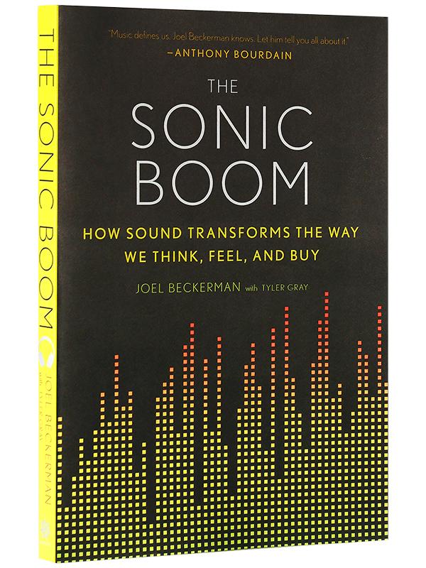 The Sonic Boom_ 600×800