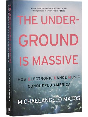 The Underground Is Massive – softcover_ 600×800