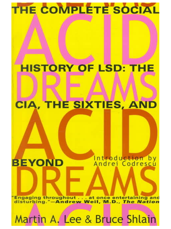Acid-Dreams