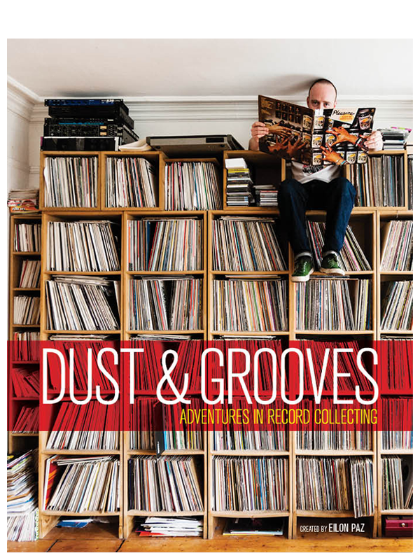 Dust-And-Grooves