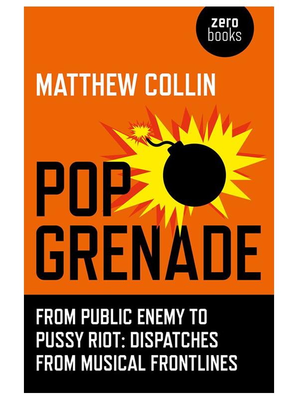 Pop-Grenade