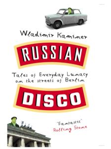 Russian-Disco