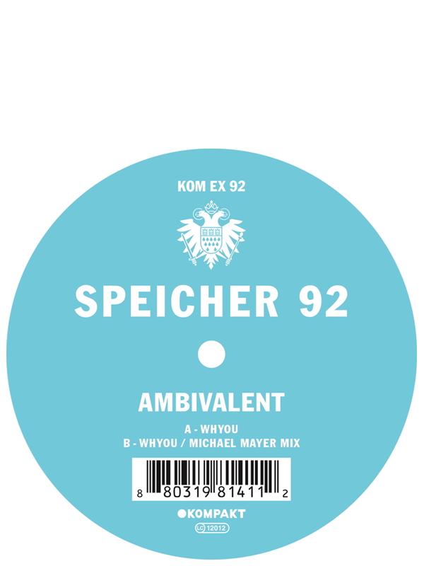 Ambivalent-Speicher-92