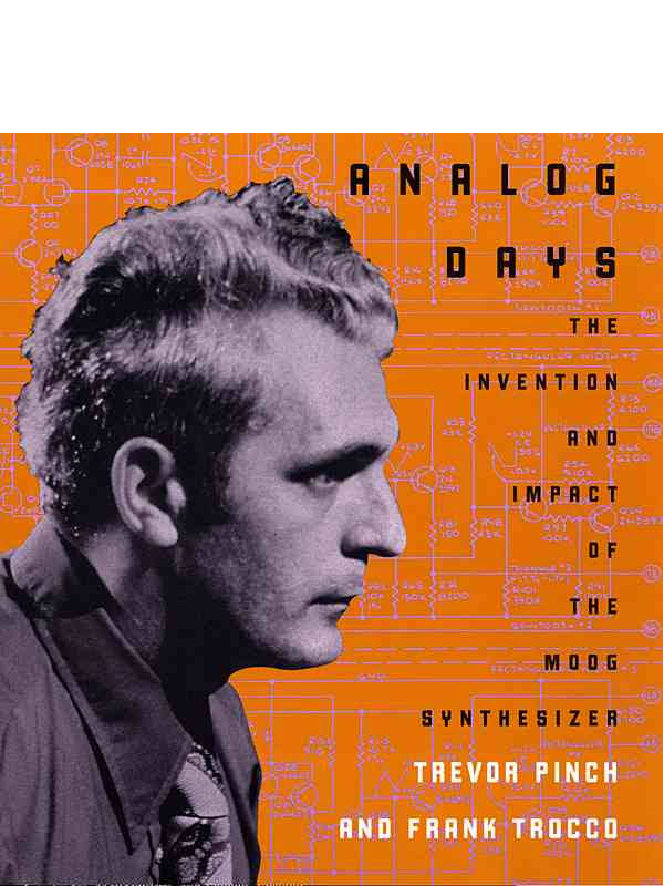 Analog-Days