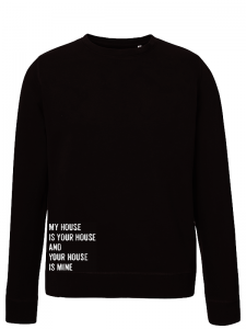 sweatermyhouse