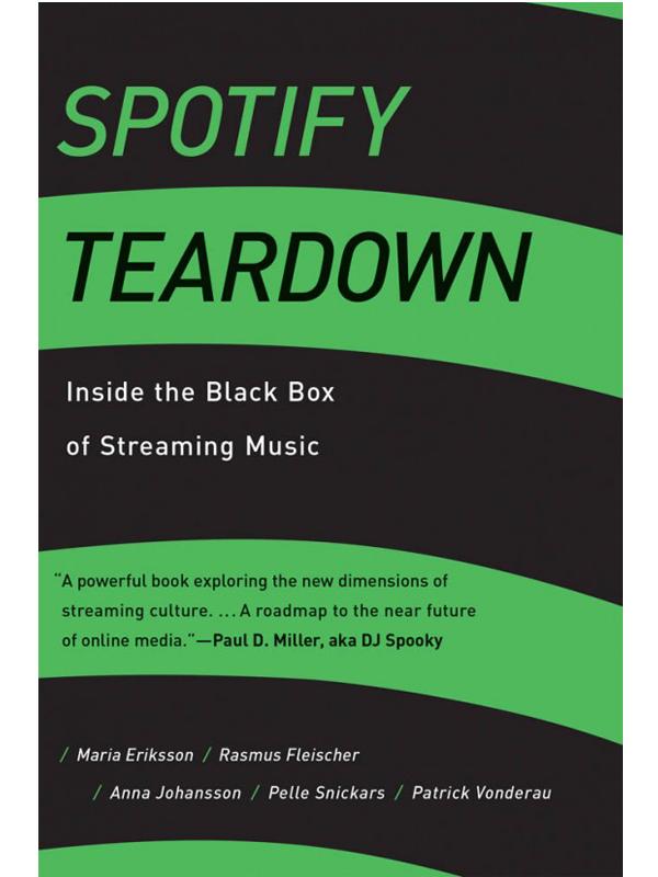 Spotify-Teardown