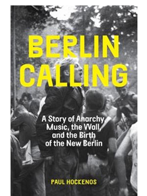 Berlin-Calling