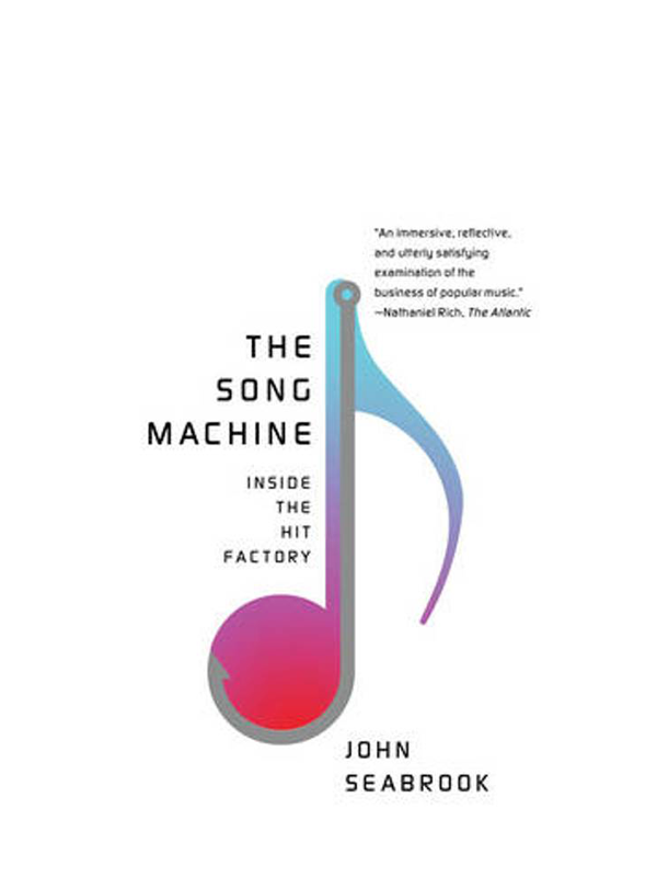 The-Song-Machine