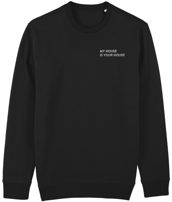 myhouseisyourhouse-sweater.black